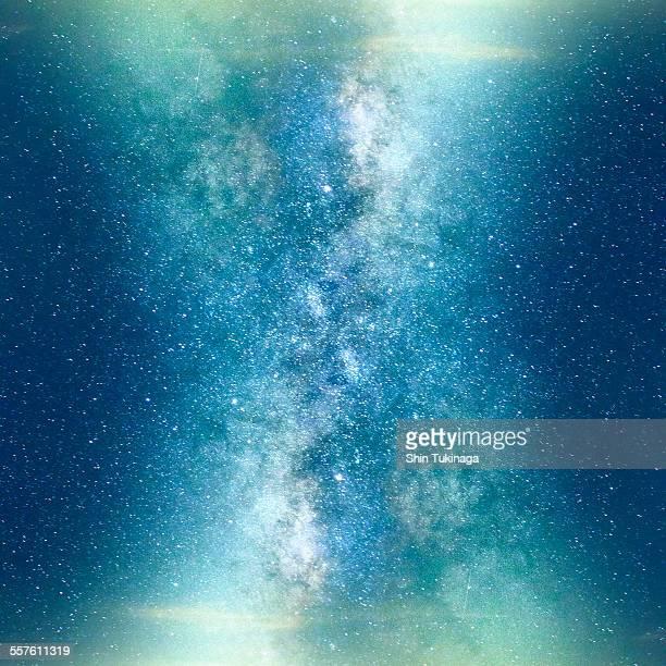 Star hourglass
