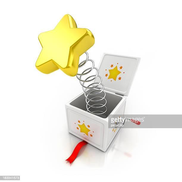 star in jack box