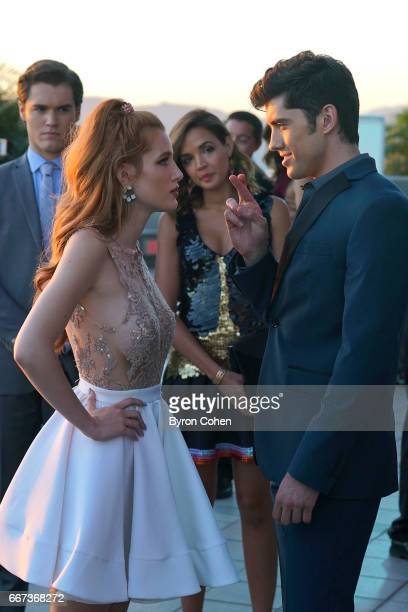 LOVE 'A Star is Born' Paige tries to figure out how to tell her parents shes won the acting role of a lifetime on an allnew episode of Famous in Love...