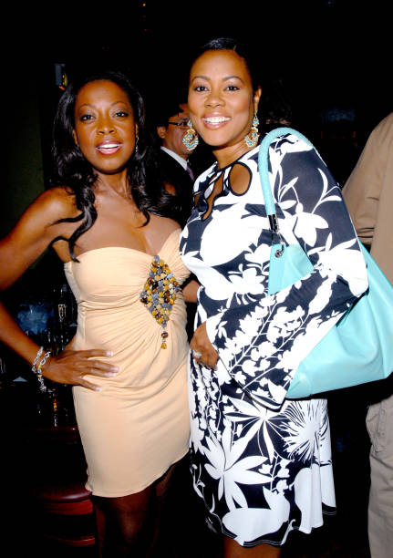 'Dancing With The Stars' After-Party Hosted By Vivica Fox and Rashel Pouri