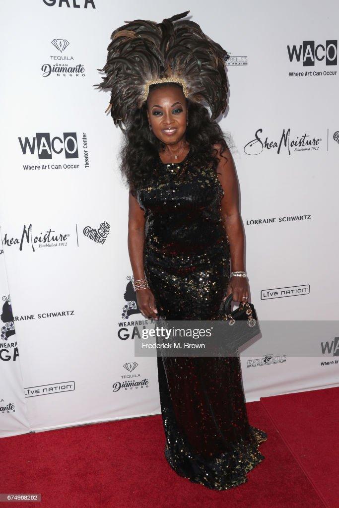 Wearable Art Gala - Arrivals : News Photo