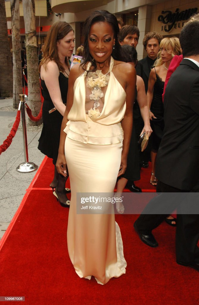 33rd Annual Daytime Emmy Awards - Red Carpet