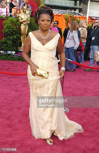 Star JonesReynolds during The 77th Annual Academy Awards Arrivals at Kodak Theatre in Hollywood California United States