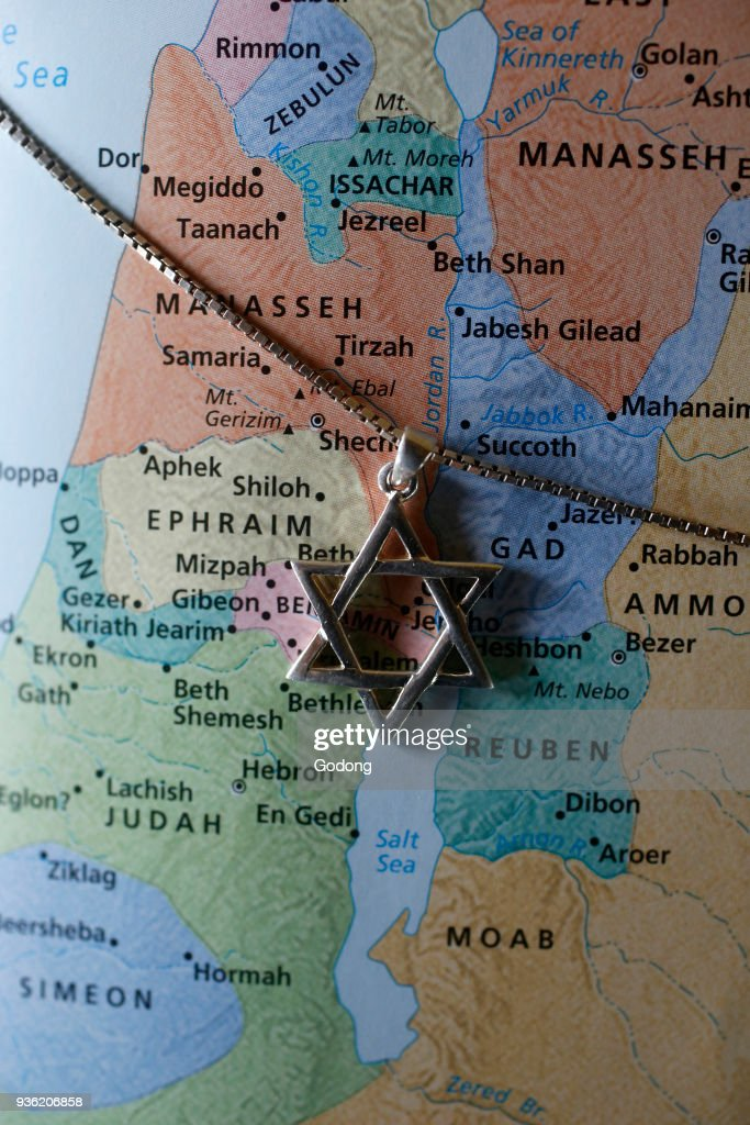 Star of David over a map of ancient Israel. News Photo ... Map Ancient Israel on israel atlas map, east jerusalem, southern levant, jerusalem map, ancient jerusalem, bible map, middle east map, palestine map, canaan map, kingdom of judah, mandatory palestine, balfour declaration, 1917, palestinian people, ancient israelites, jordan map, egypt map, jericho map, god israel map, history of israel, ancient mesopotamia famous artifacts, nazareth israel map, 12 tribes of israel map, gaza war, holy land, historic israel map, kingdom of israel, biblical israel map, israel and judah map, modern israel map, greater israel, old testament map, promised land, golan heights,