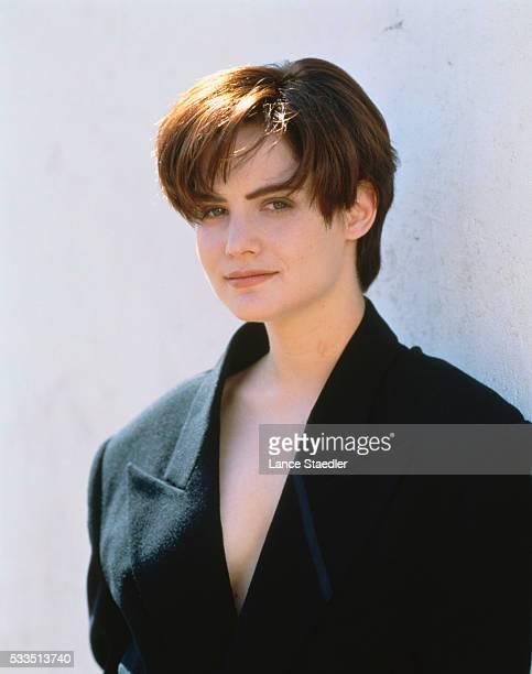 Star of the 1992 film Single White Female