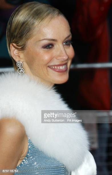 Catwoman London Premiere Arrivals Stock Photos And Pictures