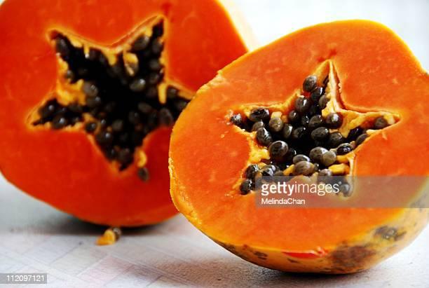 Star papaya