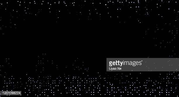 star patterns - liyao xie stock pictures, royalty-free photos & images