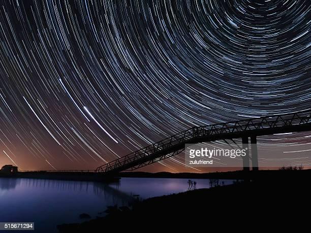 Estrella senderos en Portugal