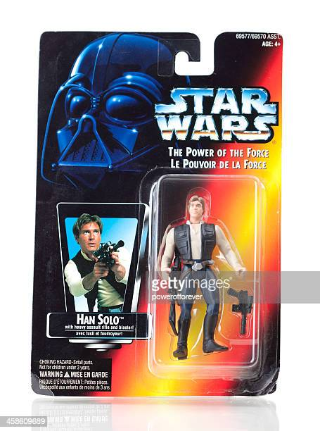 Star Wars Action Figure - Han Solo