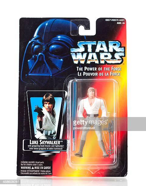 Star Wars Action Figure - Luke Skywalker