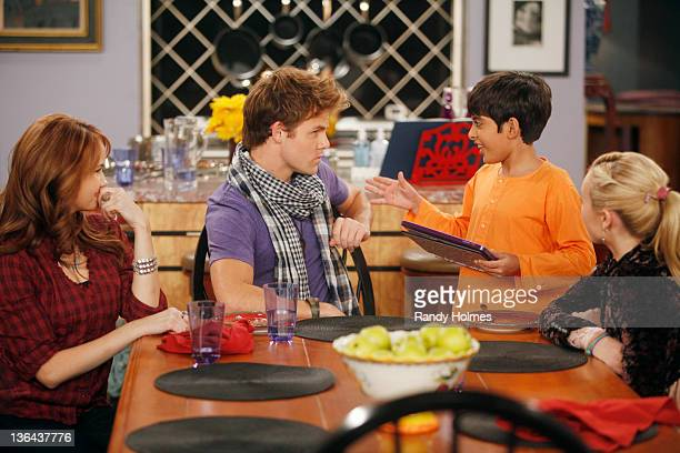 JESSIE Star Wars Jessie helps host teen movie star Jordan Taylor who is staying at the Ross' house As Emma and Jessie vie for Jordan's attention Zuri...