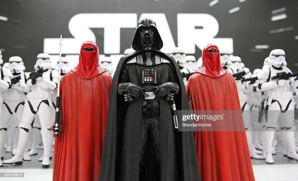 Star Wars : Stock Photo