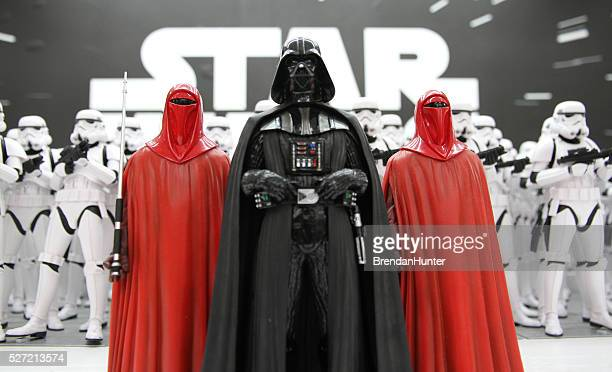 star wars - star wars stock pictures, royalty-free photos & images