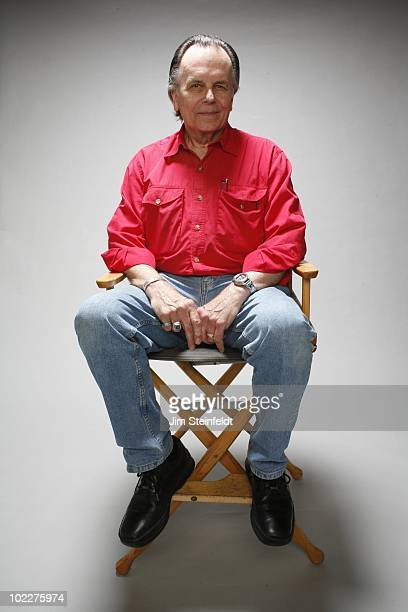 Star Wars Producer Gary Kurtz poses for portrait in Los Angeles California on June 5 2010