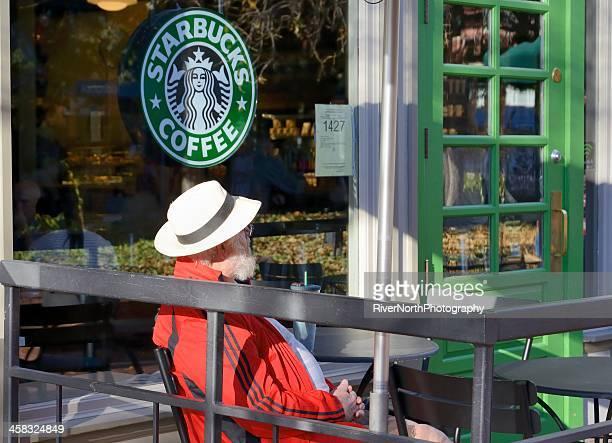 Starbucks, Boulder
