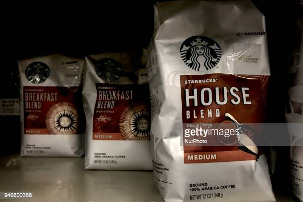 12 Starbucks Apologizes As Controversy Growns After Viral Video