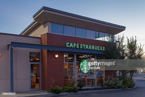 starbucks coffee (スターバックスコーヒー) - スターバックス ストックフォトと画像