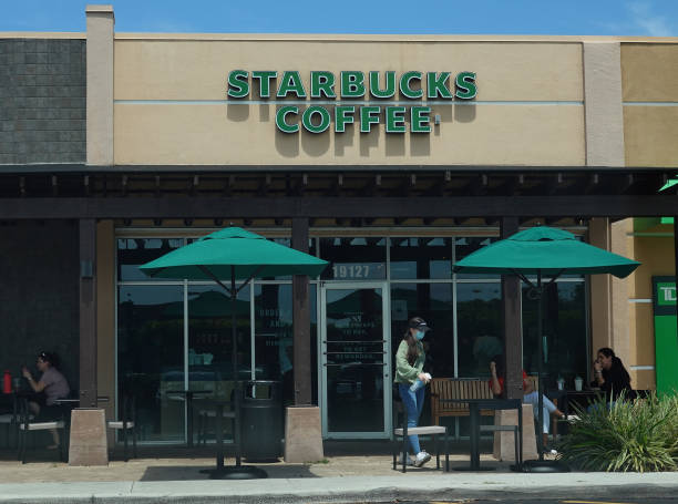 FL: Starbucks Suffering From Supply Shortages, Runs Short On Some Ingredients And Supplies
