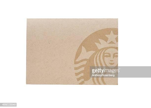 スターバックスのロゴ - スターバックス ストックフォトと画像