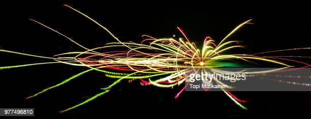 starburst - neurons stock photos and pictures