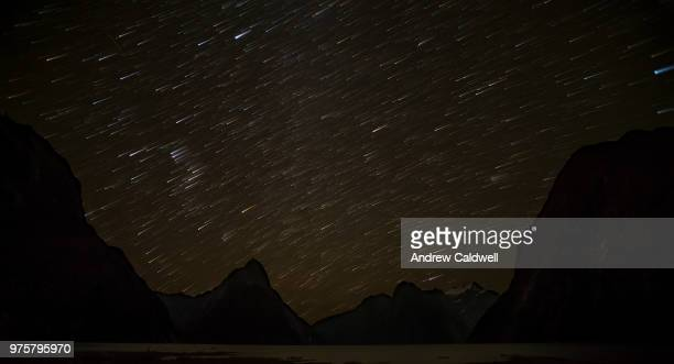 Starfall over Milford