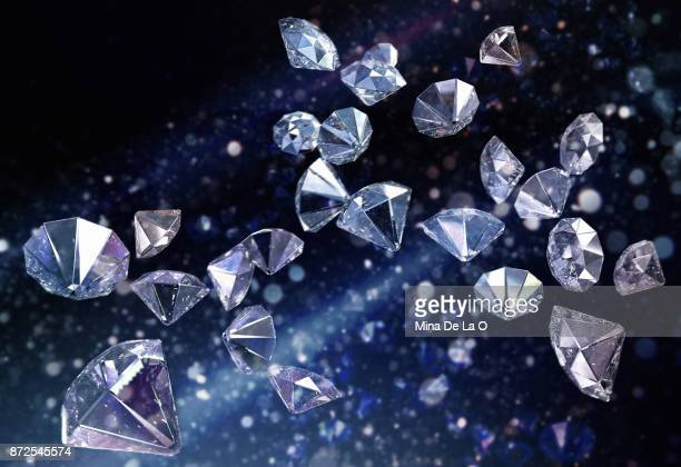starg_ex - diamond stock pictures, royalty-free photos & images