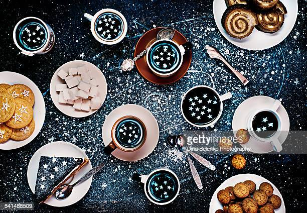 stargazers - astrology stock photos and pictures