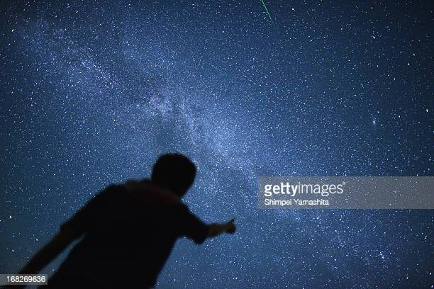 Starlight Silhouette