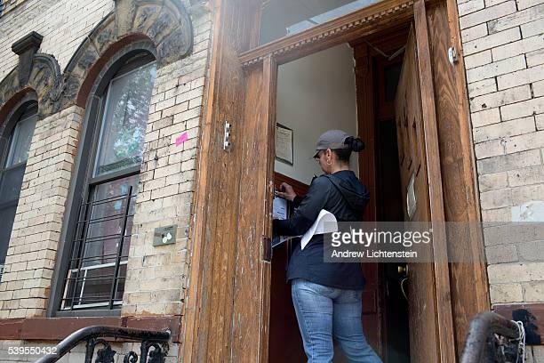 Starr Street is the block in Bushwick where resident Maria Hernandez was murdered by drug dealers for calling the police on them Today the...