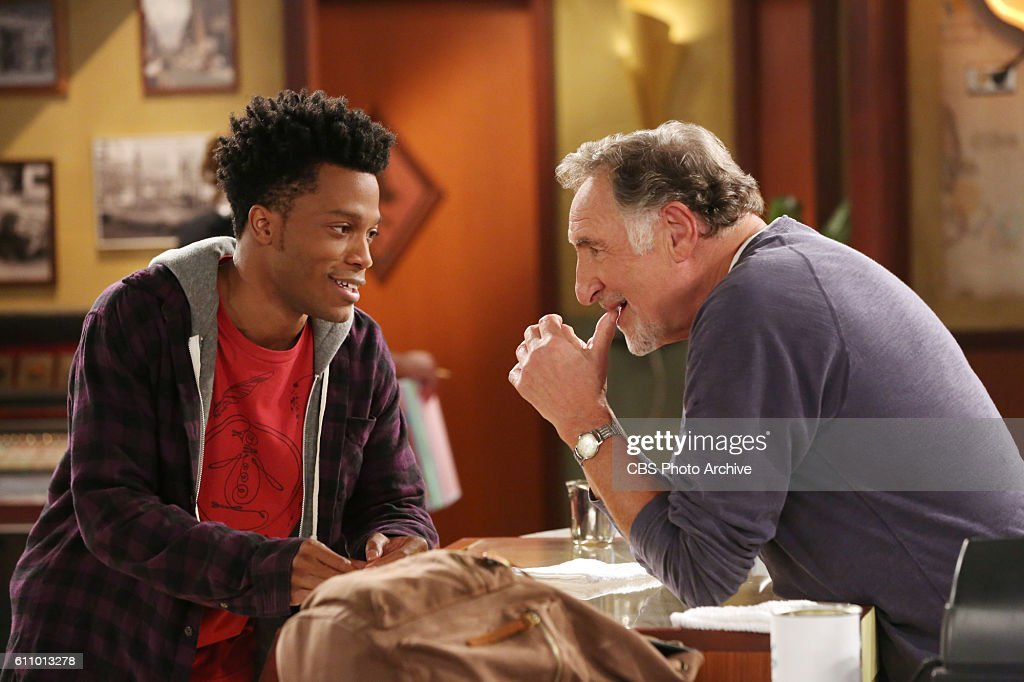 Starring Judd Hirsch (right) and Jermaine Fowler (left), SUPERIOR DONUTS follows the relationship between the gruff owner (Hirsch) of a small donut shop, his enterprising new young employee (Fowler) and their loyal patrons, in a quickly gentrifying Chicago neighborhood. Based on the play by Tracy Letts, the comedy also stars David Koechner, Maz Jobrani, Anna Baryshnikov, Darien Sills-Evans, Rell Battle and Katey Sagal. SUPERIOR DONUTS will air during the 2016-2017 season on the CBS Television Network.