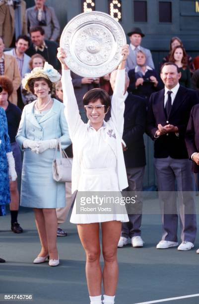 BOBBY Starring Oscar winner as Billie Jean King and Ron Silver as Bobby Riggs When Billie Beat Bobby tells the story of the 1973 male versusfemale...