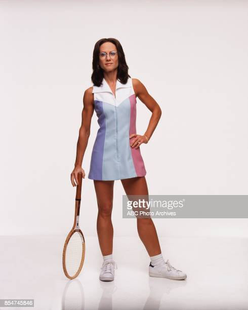 BOBBY Starring Oscarwinner as Billie Jean King and Ron Silver as Bobby Riggs When Billie Beat Bobby tells the story of the 1973 maleversusfemale...