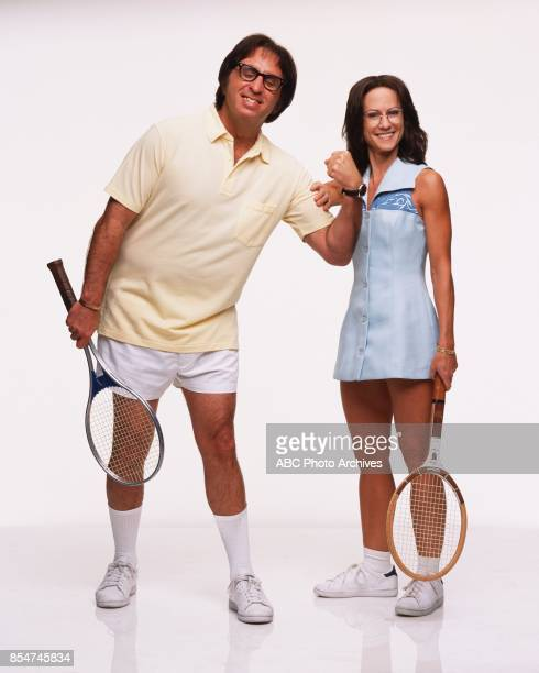 BOBBY Starring Oscarwinner Holly Hunter as Billie Jean King and Ron Silver as Bobby Riggs When Billie Beat Bobby tells the story of the 1973...