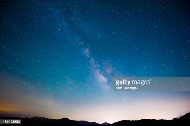 Starry heavens 03