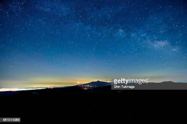 Starry heavens 06