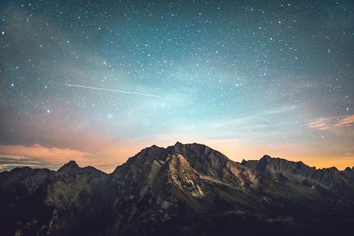 Starry night 519760984