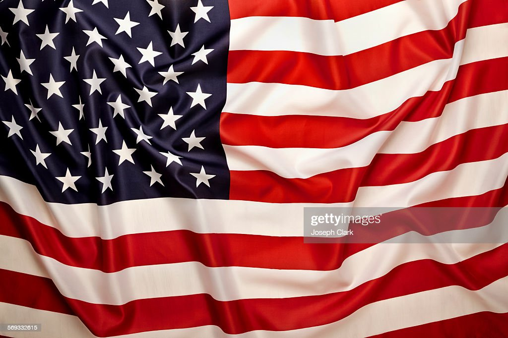 Stars and Stripes : Stock Photo