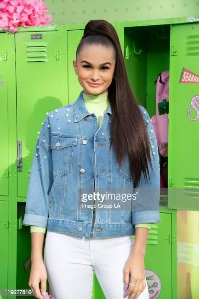 "Stars attend the premiere of the highly-anticipated Disney Channel Original Movie ""ZOMBIES 2"" at Walt Disney Studios on Saturday, January 25. The..."