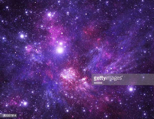 stars background - galaxy stock pictures, royalty-free photos & images