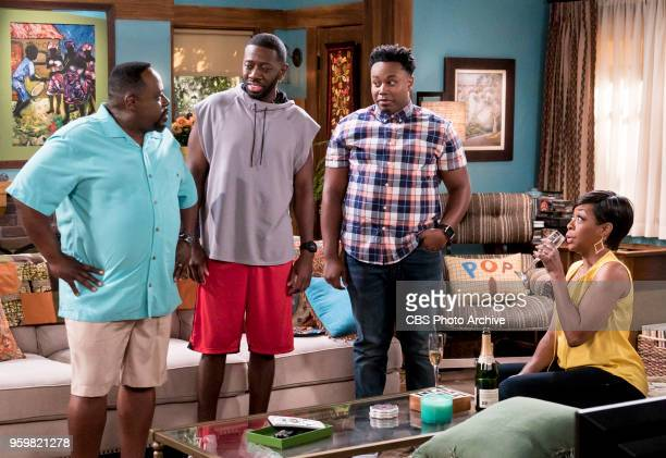 NEIGHBORHOOD stars Cedric the Entertainer in a comedy about what happens when Dave Johnson the friendliest guy in the Midwest moves his family to a...