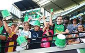 melbourne australia stars fans crowd show