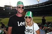melbourne australia stars fans show their