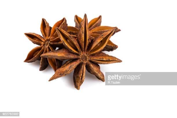 Stars of anise i