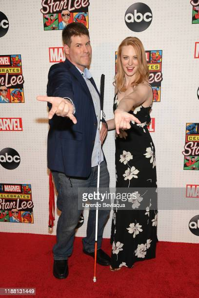 S STAN LEE Stars of the Marvel Universe assemble to celebrate the life and luminous legacy of Stan Lee in an ABC News production Celebrating Marvel's...