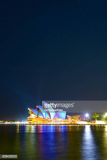 Stars Over The Opera House