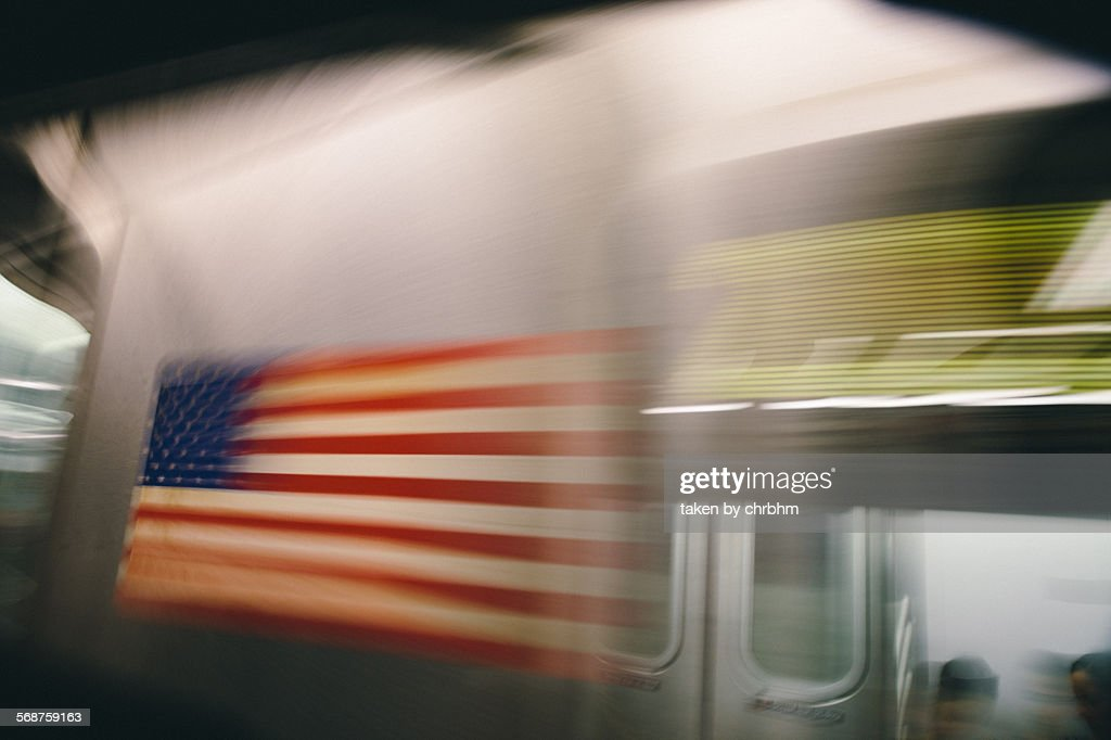 Star-Spangled Banner. : Stock Photo