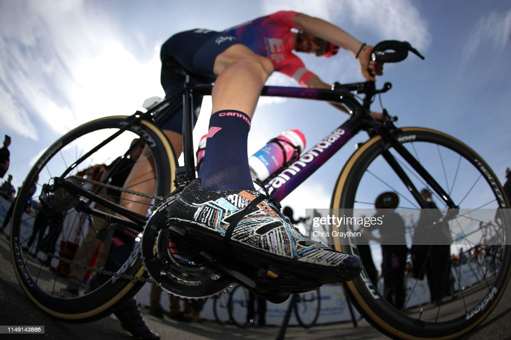 14th Amgen Tour of California 2019 - Stage 3 : ニュース写真