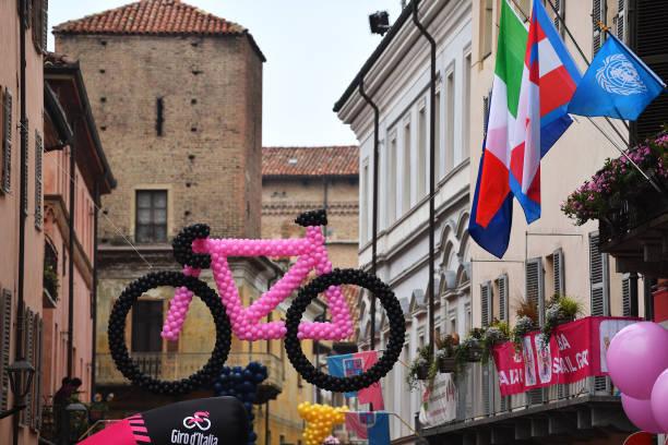 ITA: 103rd Giro d'Italia 2020 - Stage Twenty