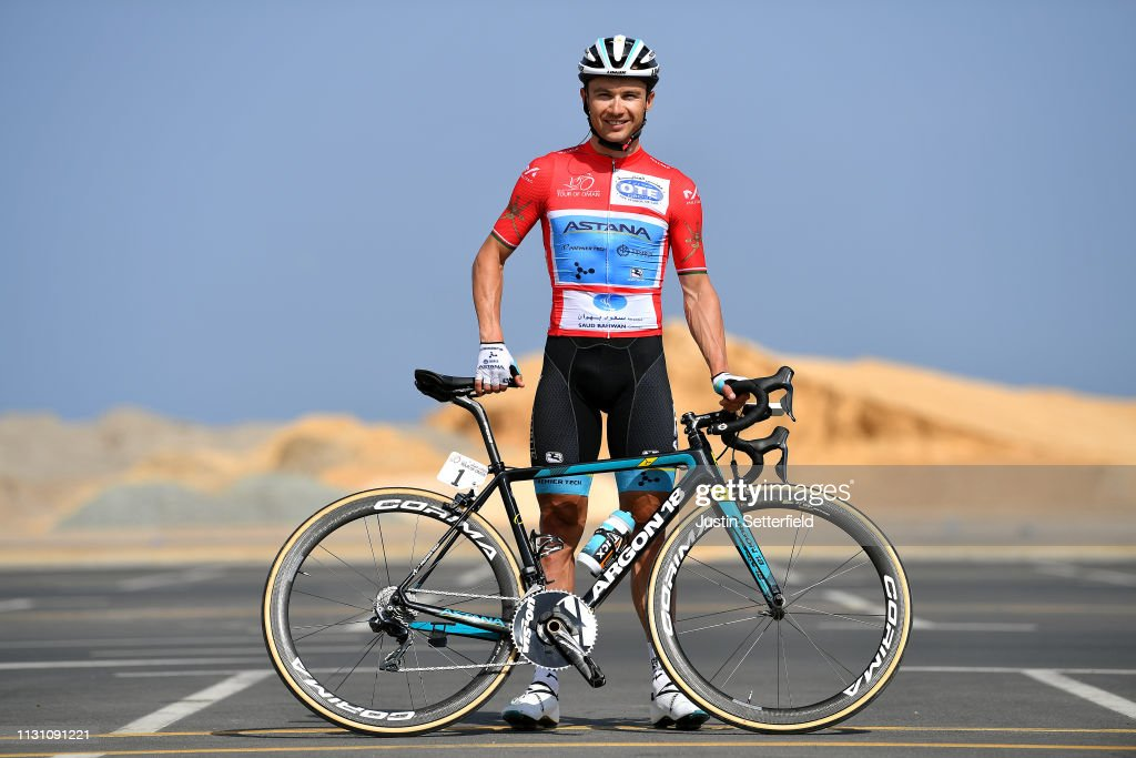 OMN: 10th Tour of Oman 2019 - Stage 6